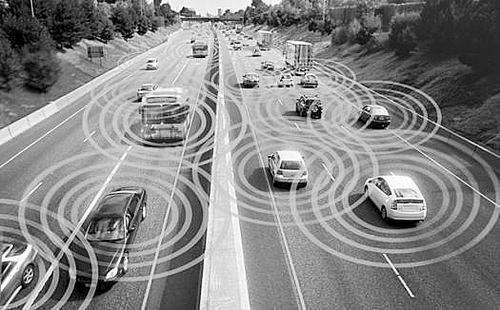 当智能交通遇上大数据  智能交通不再是梦