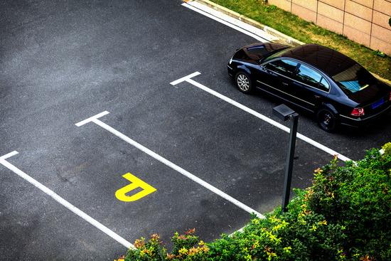 智能停车 ETCP的思路得靠硬件布局