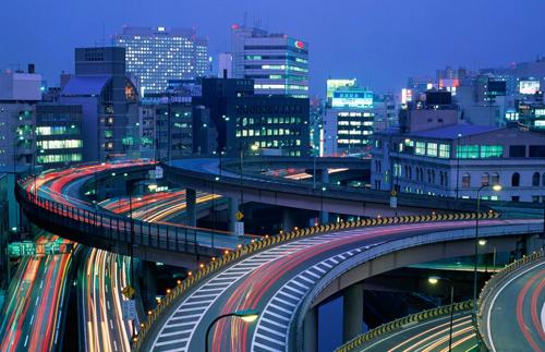智能交通网络化布局 一体化成最终趋势