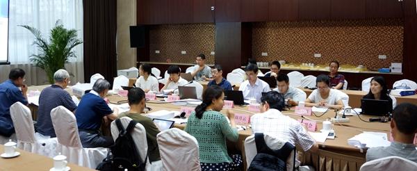 国家ITS中心承担国家科技重大专项顺利通过任务验收