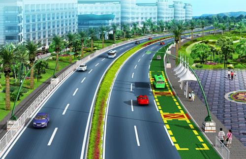 江苏省确定第一批公交优先示范城市建设试点城市