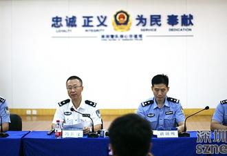 """深圳交管再创新,1.3万公交装上""""优先卡"""" 红灯遇卡提前8秒让行"""