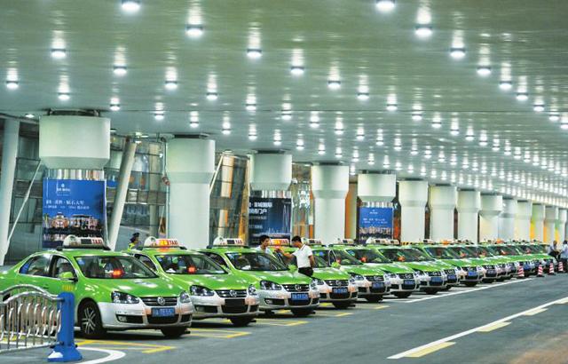 四川ETC应用拓展,双流机场停车场年底有望ETC停车