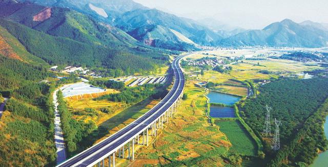 """湖北省发布《综合交通运输""""十三五""""发展规划纲要》"""