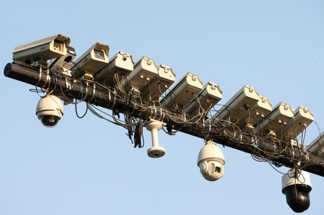 湖北省2020年视频监控探头将达150万个