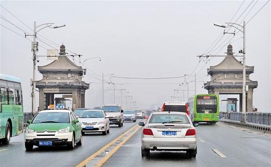 武汉市委书记要求全市推广智慧交通建设经验