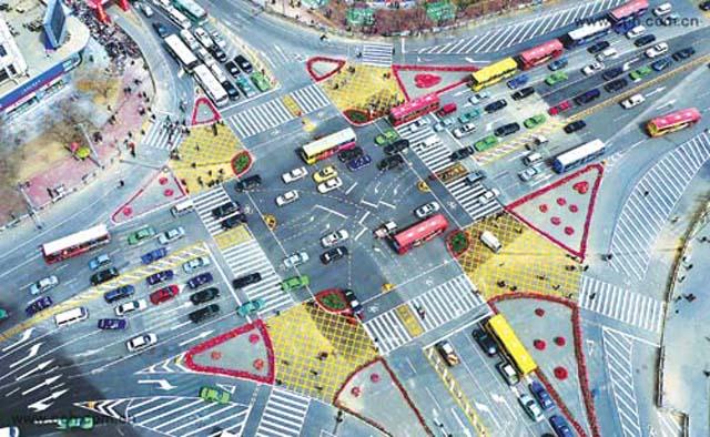 威海7675万元智能交通管理服务系统二期项目建成