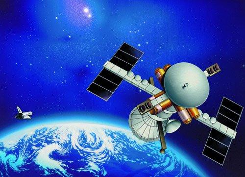 深圳卫星导航与位置服务规模达175亿元