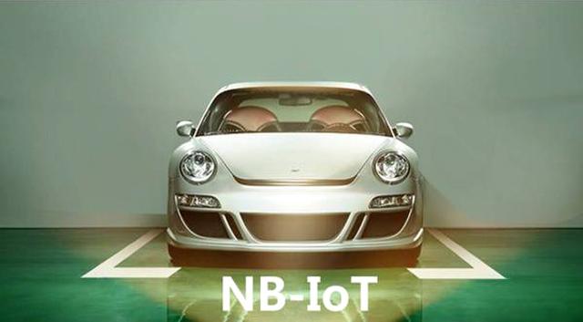 中兴通讯发布基于NB-IoT的智能停车系统