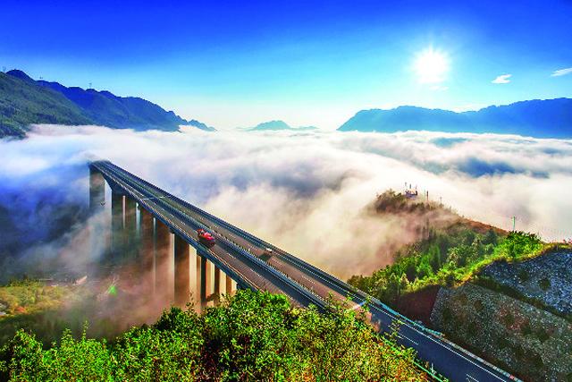 """湖北荆州2017年将投资126亿元建设""""大交通"""""""