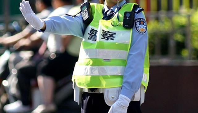 厦门建成省内首个交通执法记录仪管理系统