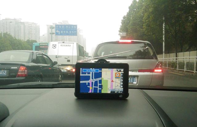 《深圳市客运行业卫星定位监控系统应用管理办法》...