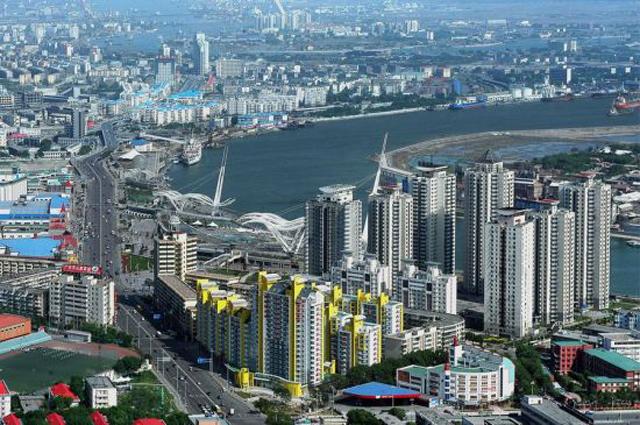 天津滨海新区将建5886处电子眼,重点路段覆盖率100%