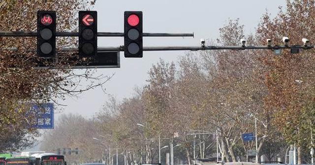 平顶山市交通信号灯和电子警察系统改造升级