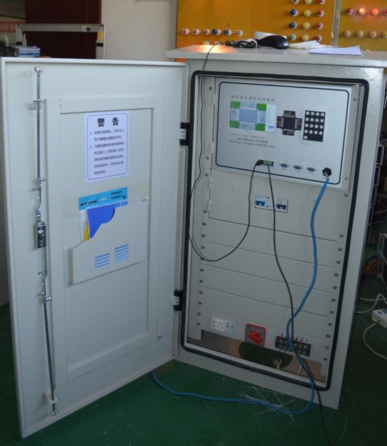 星志交通智能型信号机开始量产并应用市场