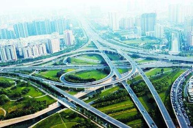 深圳市交委:全力打造国际性综合交通枢纽