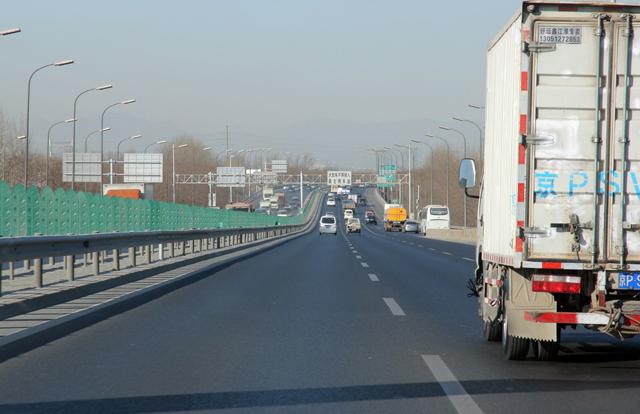 """""""十三五""""广东将安排交通运输项目投资约1.46万亿"""