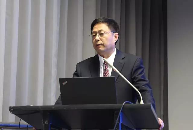 尚炜:创新智能交通应用 提高城市交通治理能力