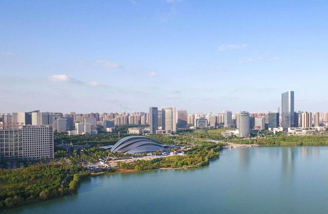 安徽智能交通,中国智能交通产业的一支劲旅