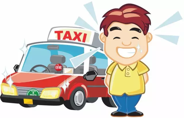 出租车强制装监控,是车载监控助推器还是个人隐私...