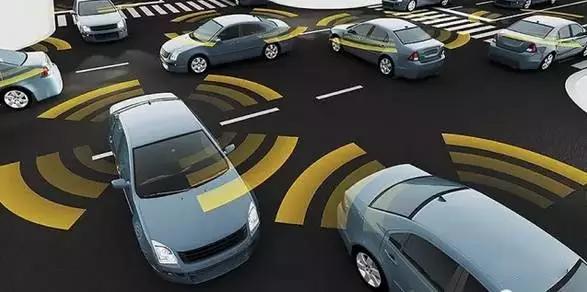 自动驾驶汽车将如何改变全球经济?