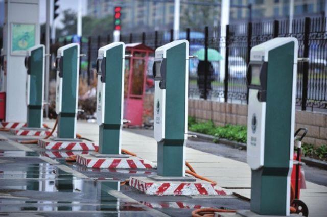 北京打造公共充电圈,能解决哪些问题?