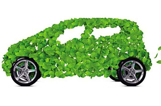 公安部:新能源汽车专用号牌将在全国逐步推广