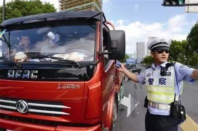 广东交管局:四类车必须安装行驶记录仪