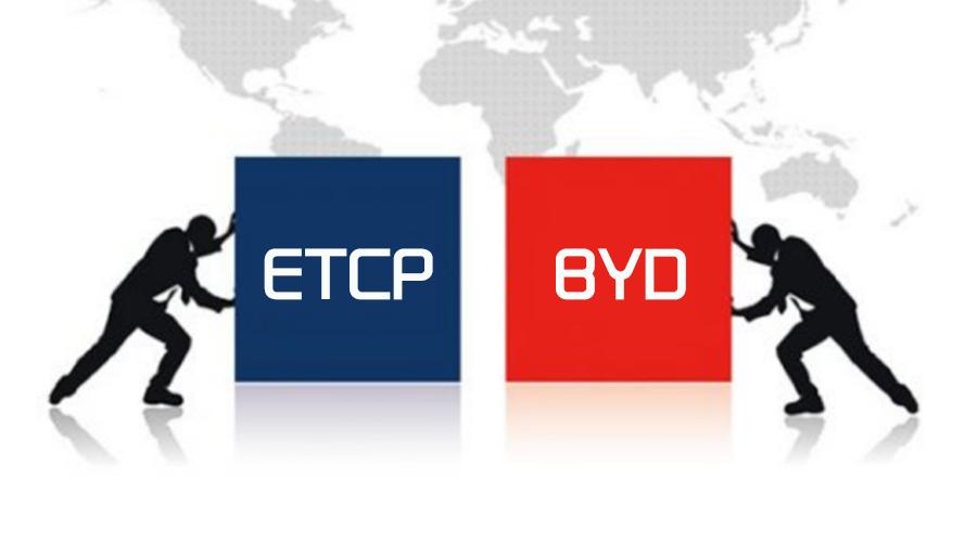 """ETCP跨界联手比亚迪 停车场""""分众传媒""""初现雏形"""