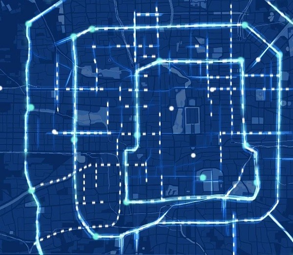 """地图导航进入""""厘米级""""大战,地图商的新机会?"""
