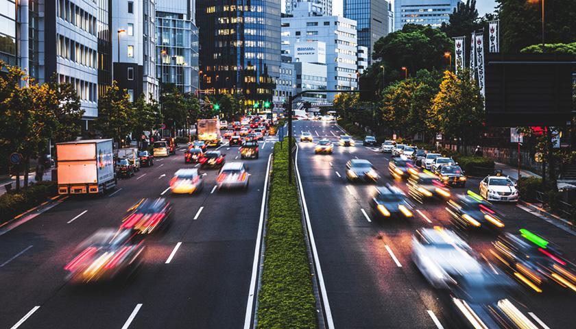 北京停车位共享未来将逐步实现 41个系统监测交通