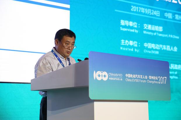 张劲泉:道路智能交通的三大趋势