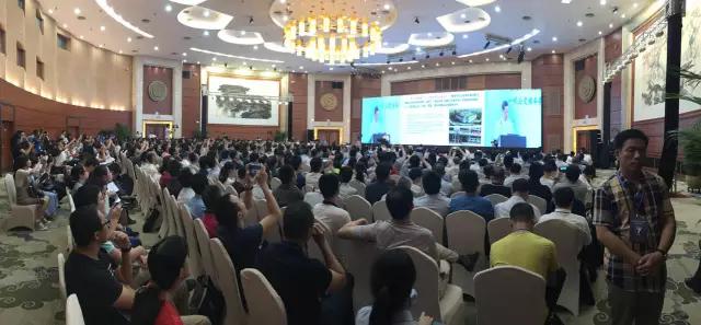 第七届公交都市发展论坛(深圳)顺利召开