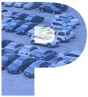 2020年底深圳新增40万个以上停车位