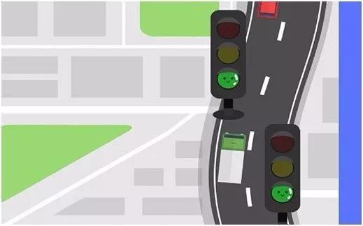 智能信号灯是如何实时、准确、高效控制红绿灯配时