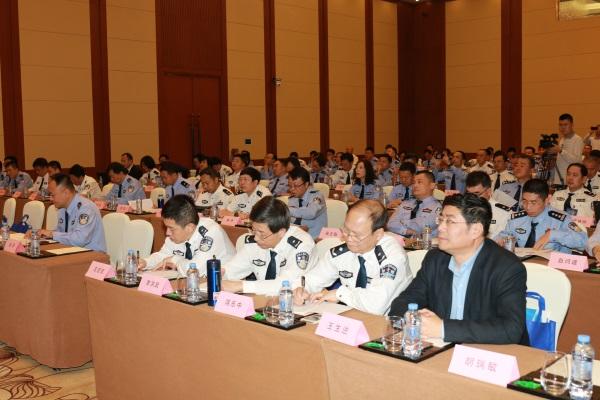 不忘初心 再创新局 ——全国公安视频监控联网工作推进会在深圳召开