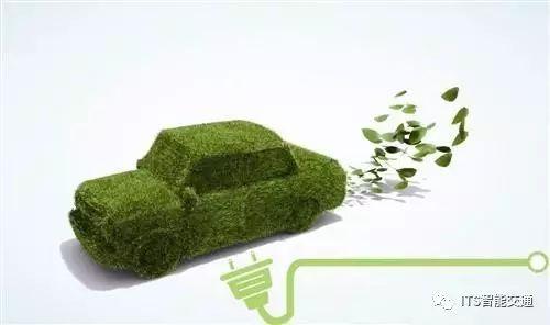 内蒙古今日试点启用新能源汽车专用号牌