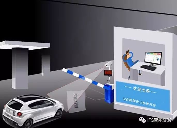 台州椒江三项新技能开启智慧停车