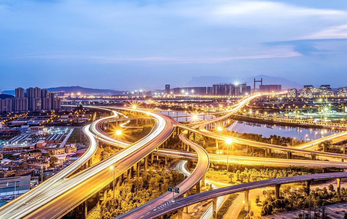 2017年中国智能交通十大新闻