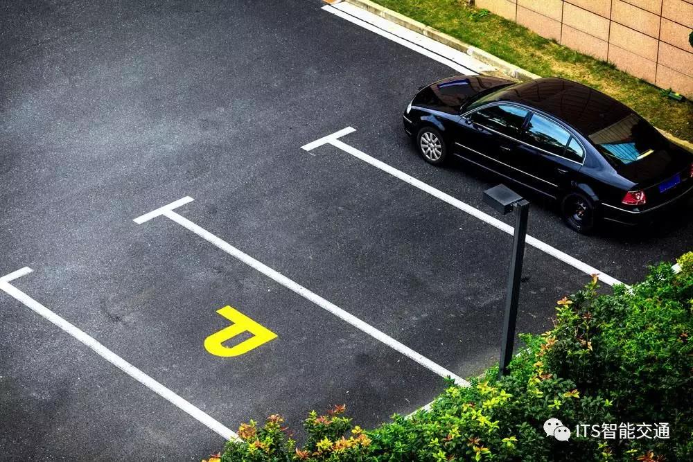 """停车场停车管理系统 一站式解决""""停车难""""问题"""