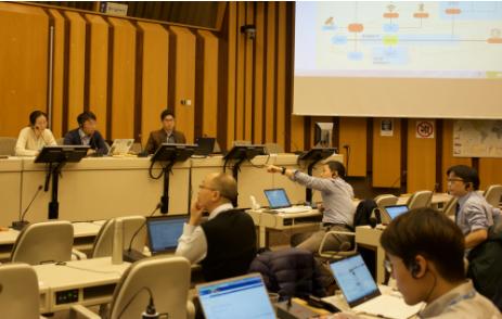 智能交通安全首添中国声音 360在国际电联标准化组...
