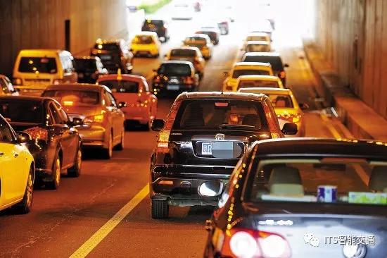 滴滴报告:一季度一线城市交通拥堵排名均下降