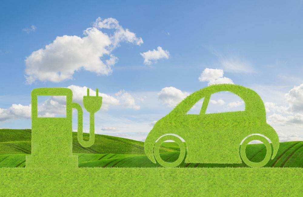 数据显示:4月新能源汽车与充电桩市场数据暴涨