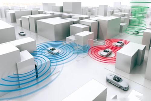 车联网产业举办标准体系交流会