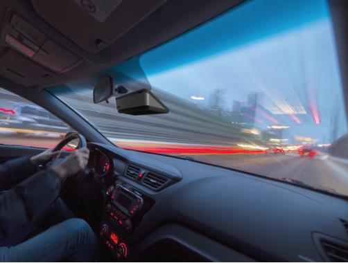 海信抢AI风口锁定智能交通,未来让你的出行更简单