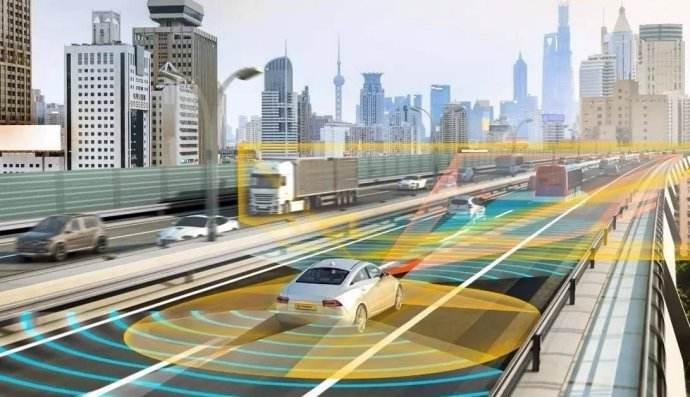 交通部:充分发挥测试基地作用 推动自动驾驶健康发展