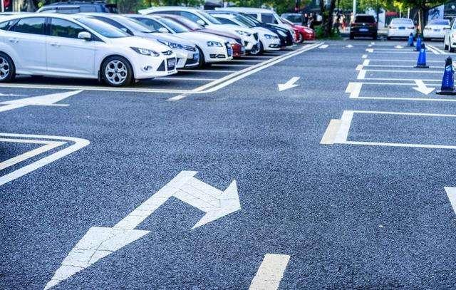 智慧停车车位扩容缓解停车难