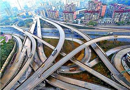 重庆智慧交通布局加速 年内实现公交车移动支付