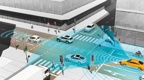 深度 | 自动驾驶初期难以缓解交通拥堵