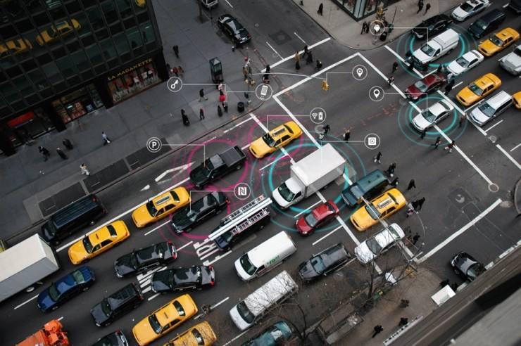 何宁:车路协同应用探索